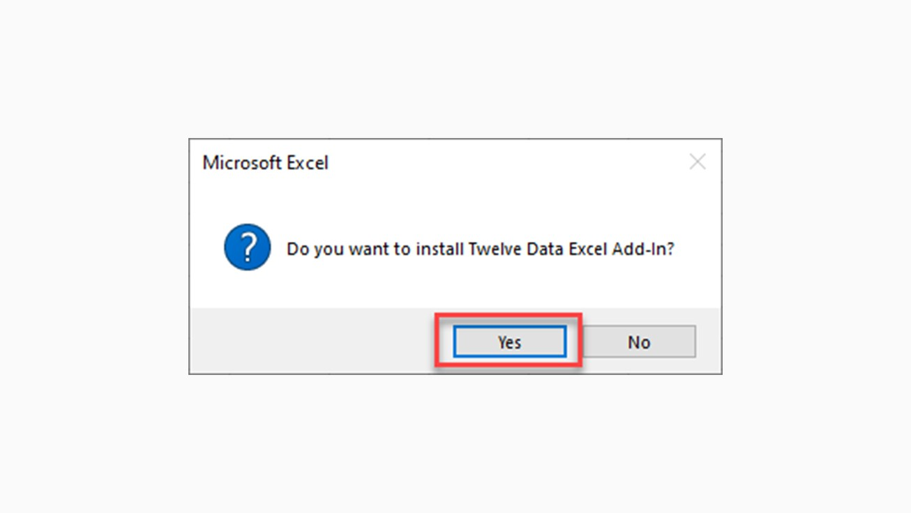 Do you want to install window